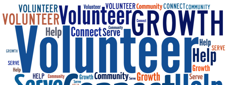 Join us for our Volunteer Training starting January 22nd